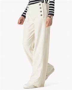 Kleider Billig Kaufen : tommy hilfiger matrosenhose damen bekleidung hosen billig tommy hilfiger kaufen tommy hilfiger ~ Watch28wear.com Haus und Dekorationen