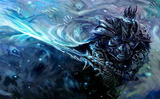 Lich King Arthas Artwork Wallpapers HD / Desktop and ...