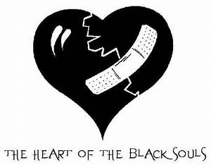 Pics For > Broken Heart Images Black And White