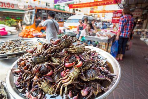 cuisine thailande lo food thaïlande