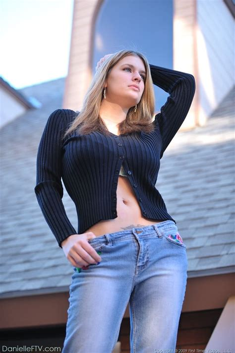 To connect with danielle ftv, join facebook today. Danielle Delaunay, American | Danielle ftv | Pinterest ...