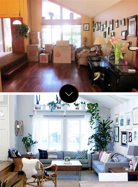 Southern California Interiors by Before After A Modern Bohemian Fixer In Southern