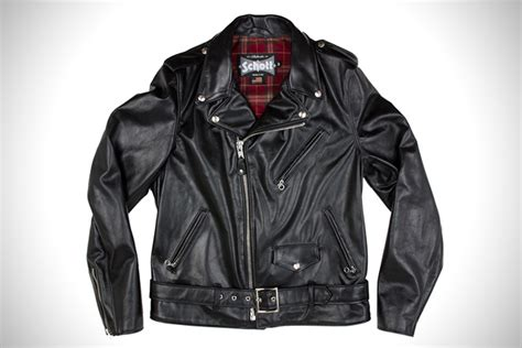 15 Best Leather Jackets For Men