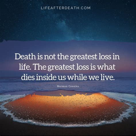 life  death quotes   change   view