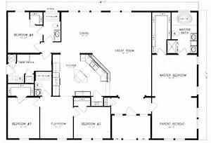 40x60 metal home floor plans joy studio design gallery With 40x60 shop floor plans