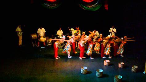 compania artistica danzar danza del makerule youtube