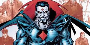 Wolverine 3 Bryan Singer Confirms Mister Sinister Will Appear