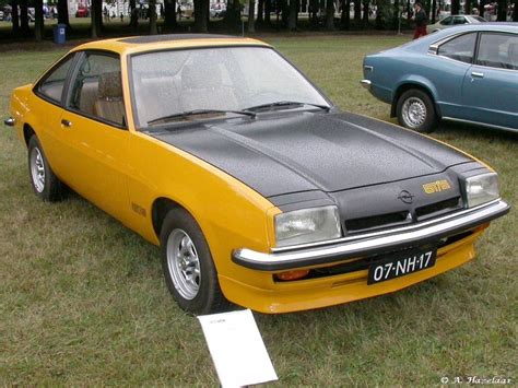 Opel Manta Gte by Opel Manta Gte Opel Opel Manta Cars And