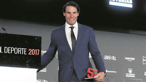 Pensaba que a esta edad ya estaría retirado: Rafael Nadal | MedioTiempo