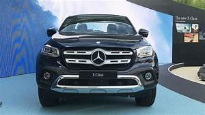 Classe X Mercedes : v deo primeiro contato com a classe x in dita picape da ~ Mglfilm.com Idées de Décoration