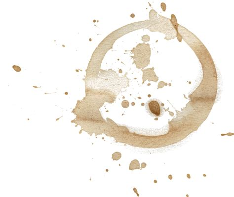 Find over 100+ of the best free coffee spill images. 9 Coffee Stains Set 2 (PNG) | OnlyGFX.com