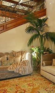 A Welcoming Seating Area - Interior Design by Susan Spath ...