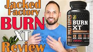 Burn Xt Fat Burner Supplement Review  Fast  U0026 Simple