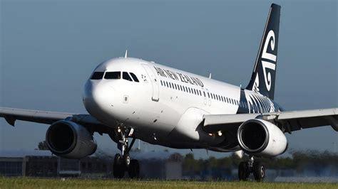 air  zealand flies  top airline award newshub