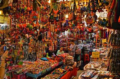 Bangkok Chatuchak Market Thailand Weekend Travel