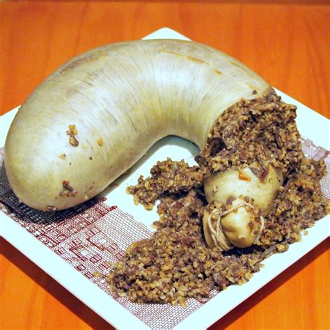 what is haggis google images