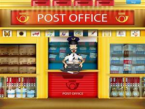 Sequencing Post Office App