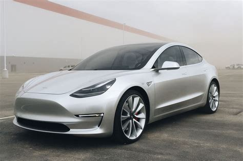 Get Tesla 3 Awd Delivery Pics