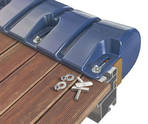 Boat Bumpers Pontoon by Bumper Fits All Pontoons Dock Fender Plastimo Happy