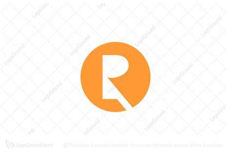 Folded Letter W Logo