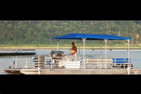 Pontoon Boats For Sale Monticello Ky by Rentals Conley Bottom Resort
