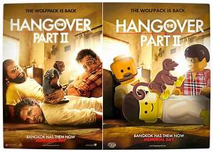Blockbuster Movie Posters Recreated Using Lego Characters ...