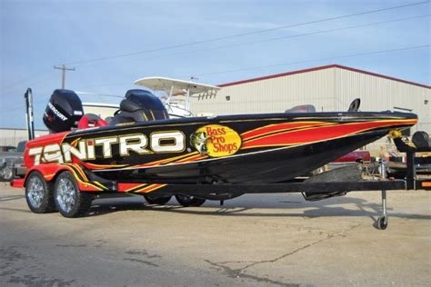 Fishing Boat Wrap Pics by Wrap This Rocks The Boat With Bass Pro Shops Watercraft