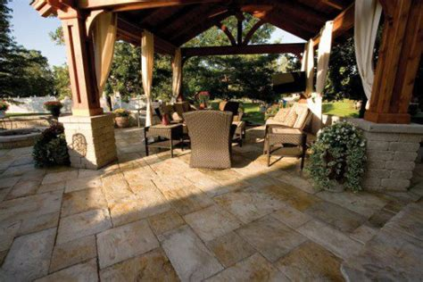 unilock yorkstone yorkstone paver patio by unilock photos