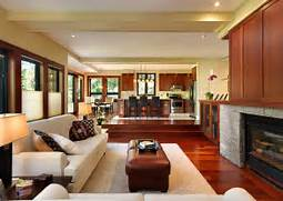 Hardwood Floors Sunken Living Room by Sunken Living Rooms Step Down Conversation Pits Ideas Photos