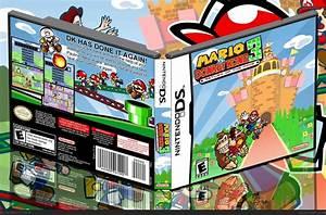 Mario Vs Donkey Kong 3 Return Of The Minis Nintendo Ds