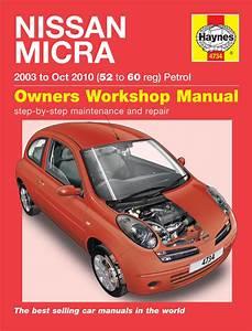 Nissan Micra  03 - 10