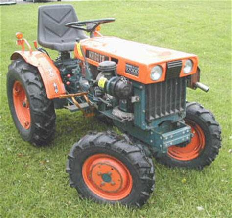 siege micro tracteur micro tracteur kubota b7000