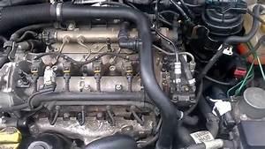Probleme Demarrage A Froid Diesel : moteur qui ne d marre pas youtube ~ Gottalentnigeria.com Avis de Voitures