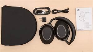 Sennheiser Pxc 550-ii Wireless Review