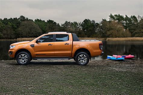 How Much Will The New Ford Ranger Cost by The 2019 Ford Ranger Just Cost P 1 10 Per Kilometer To