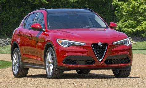 2018 Alfa Romeo Stelvio First Drive Review  » Autonxt