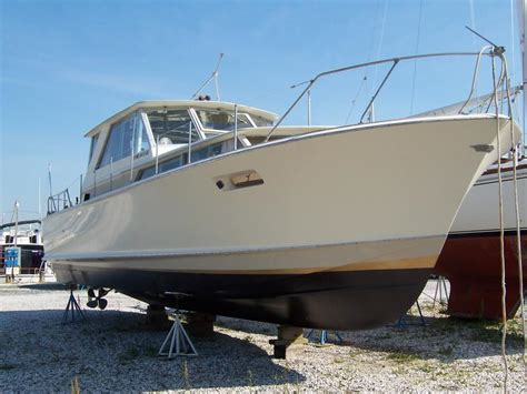 Chris Craft Boats For Sale In Maryland by 1969 Chris Craft Commander Powerboat For Sale In Maryland