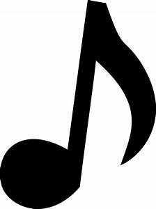 Musical note 2 dennis b 01r Free Vector / 4Vector