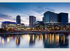 Serviced Aparthotels in Manchester City Centre