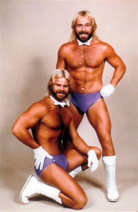 Memphis Wrestling - 1984   humorousness   Pinterest ...