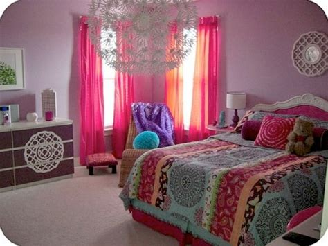 images  bohemian style teenage girls room