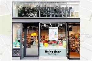 Tiger Paris Magasin : flyingtiger paris open 00 viacomit ~ Preciouscoupons.com Idées de Décoration