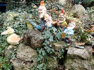 Schutz Der Gartenzwerge by Gartenzwerge 187 Gartenbob De Der Garten Ratgeber