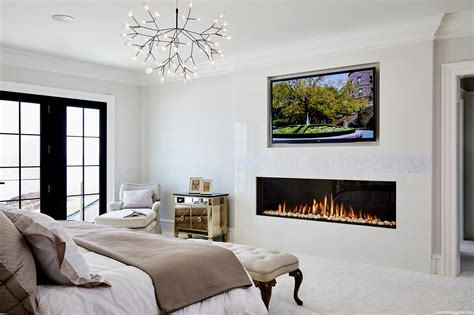 Contemporary Fireplace - heat up your interiors with a contemporary fireplace