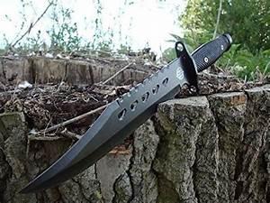 Outdoor Messer Shop : 36cm canada mega bowie jagd outdoor survival messer forrest ranger incl dolch beimesser ~ Eleganceandgraceweddings.com Haus und Dekorationen