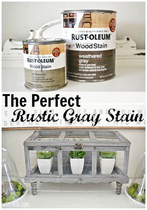 perfect rustic gray stain driftwood weathered gray