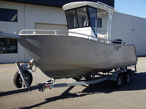 Custom Plate Alloy Boats by Boat City Our Range Of New And Used Boats For Sale We