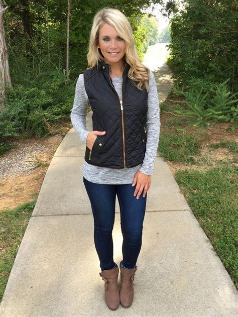 Best 25+ Black vest outfit ideas on Pinterest | Black vest Vest outfits and Fall clothes