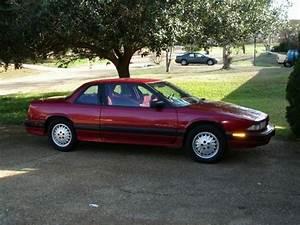 1992 Buick Regal Photos  Informations  Articles