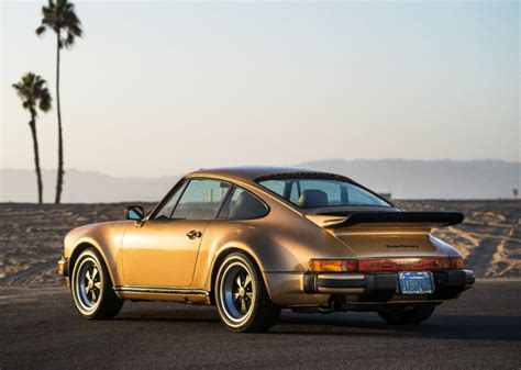1977 Porsche 930 Turbo Carrera for sale on BaT Auctions ...